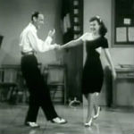 Danslektionen